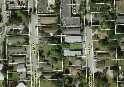 Cheap Lot For Sale in Fort Lauderdale FL