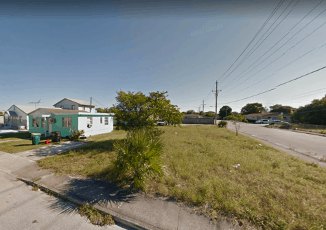 Discounted Land For Sale in Lake Worth Beach FL