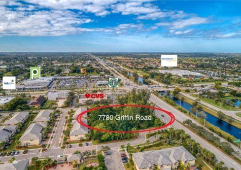 1.74 Acre Development Opportunity in Davie FL