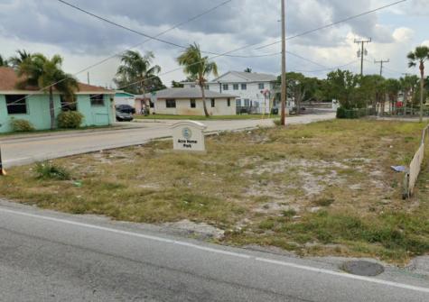 Super Cheap Land In Riviera Beach FL