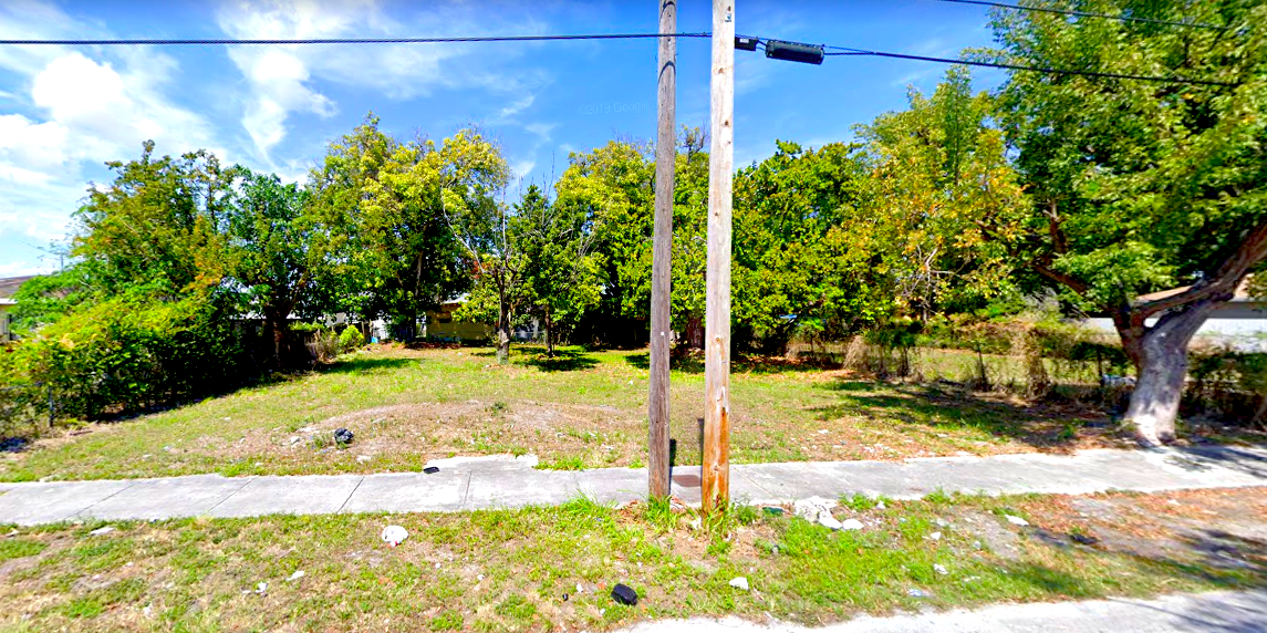 Cheap Residential Land in Miami Florida