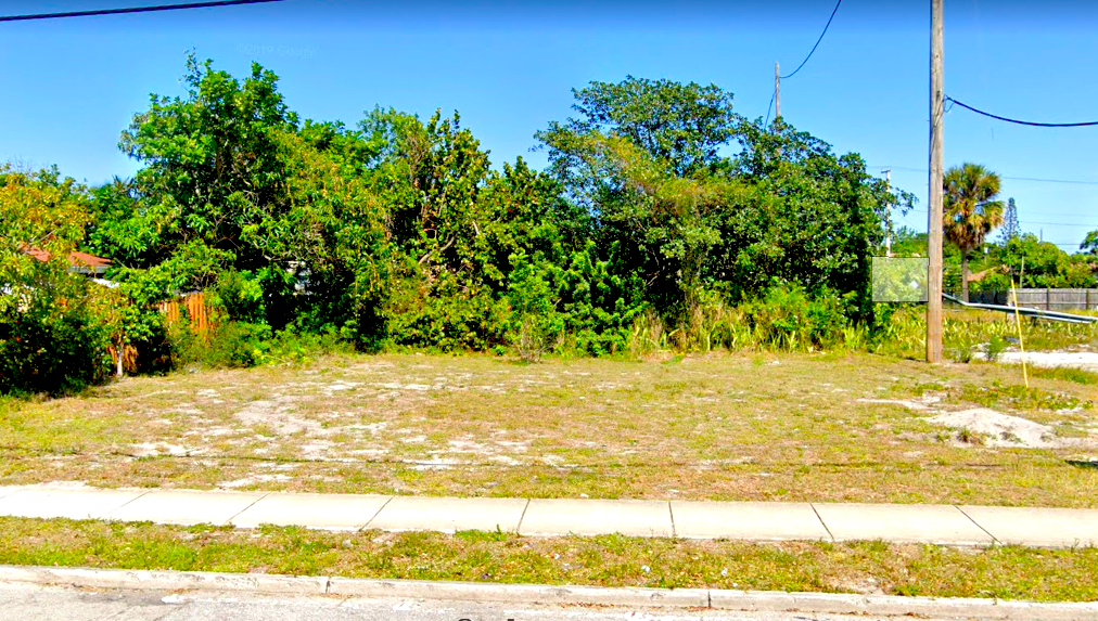 Cheap Investment Lot For Sale in West Palm Beach Florida