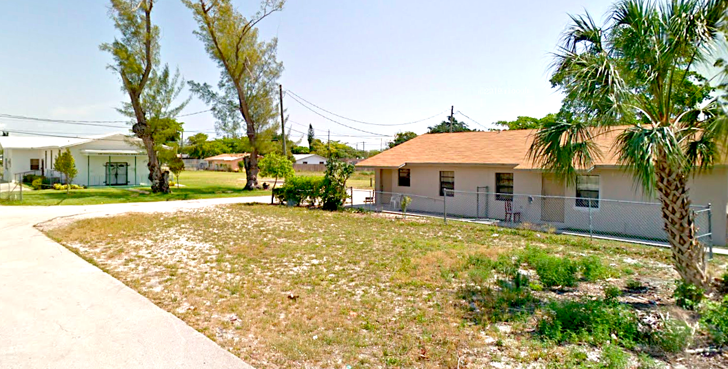 Cheap Lot in Pompano Beach Florida