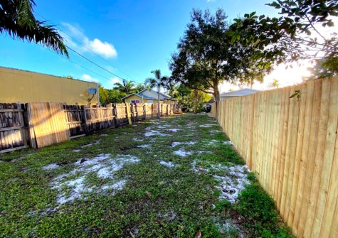 Cheap Lot in Lake Worth Beach Florida