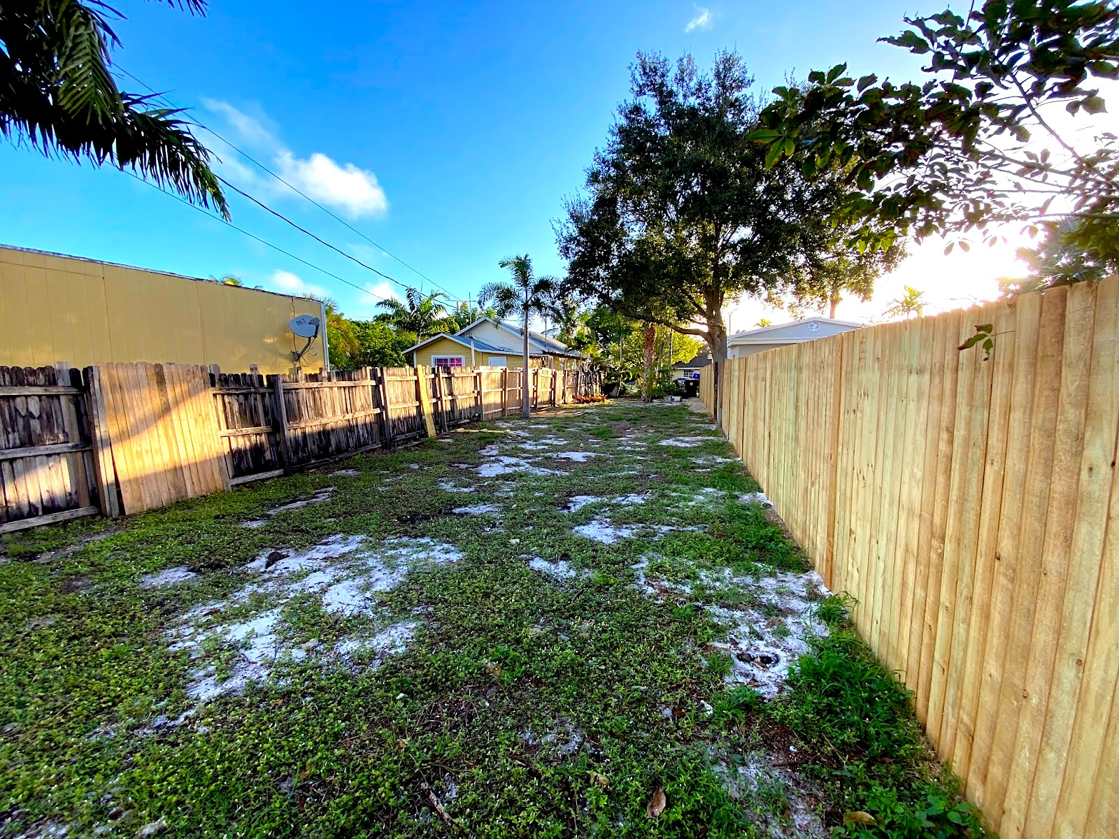 Cheap Lot in Lake Worth Beach Florida