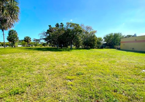 Commercial Land for Sale in Pompano Beach Florida