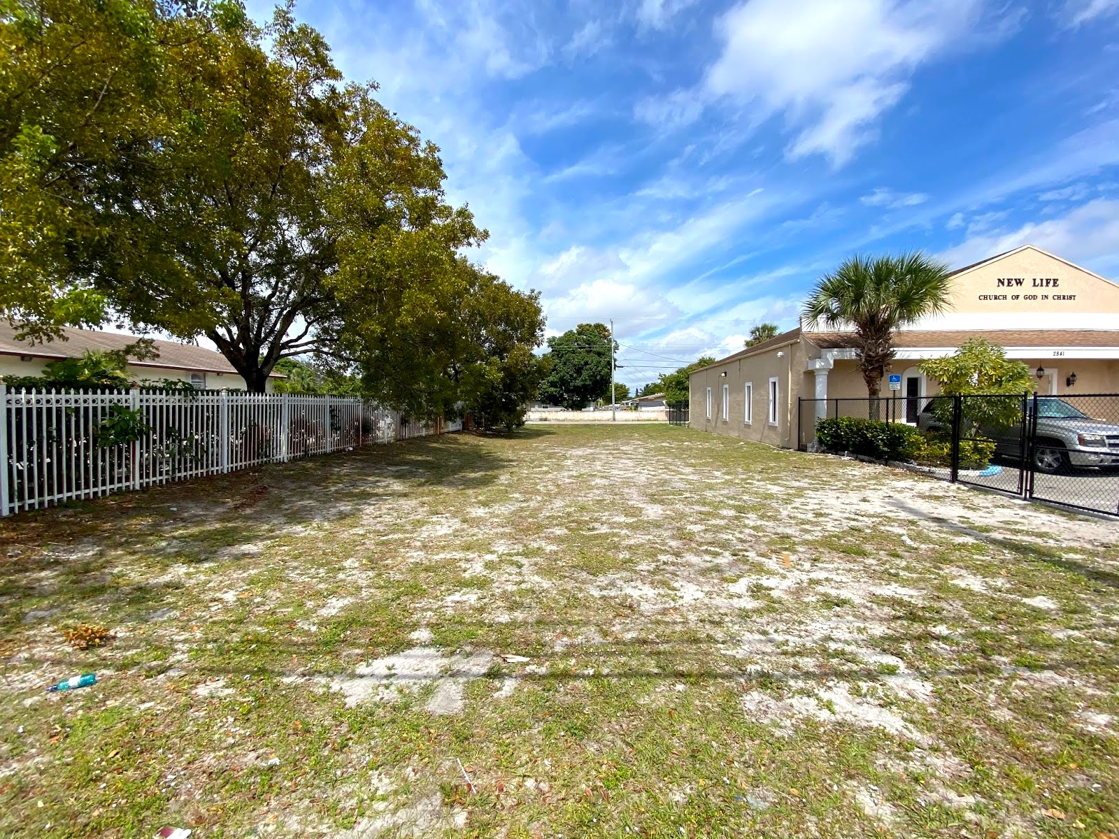 Cheap Commercial Land for Sale in Fort Lauderdale Florida